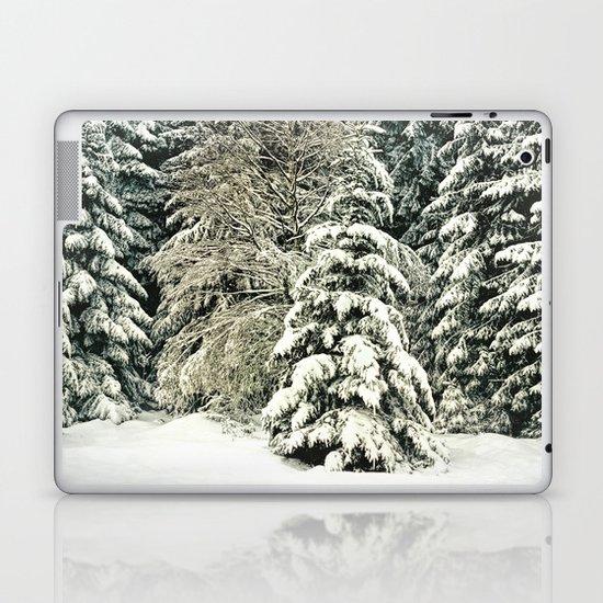 Warm Inside Laptop & iPad Skin
