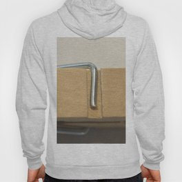 everyday object 3 Hoody