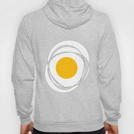 Doodle egg Hoody