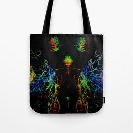 Technofly Tote Bag