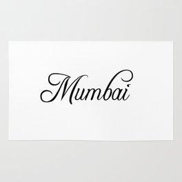 Mumbai Rug