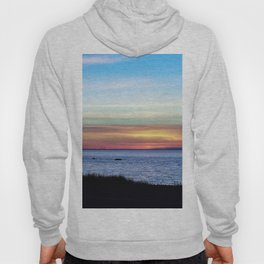 Sunset in the Clouds Hoody