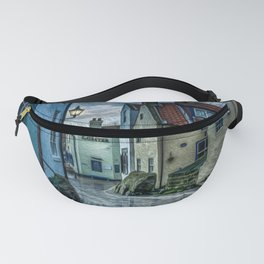 Cobbled Way Fanny Pack