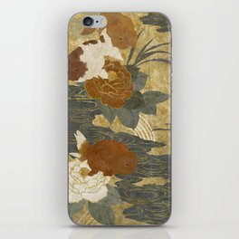Ranchu iPhone Skin