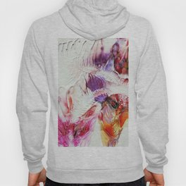 Contrasting Situations Hoody