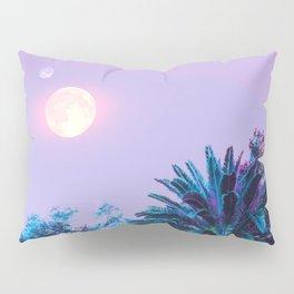 Summer Darkness Pillow Sham
