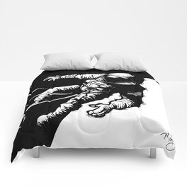 Major  Comforters