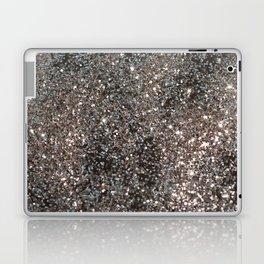 Silver Glitter #1 #decor #art #society6 Laptop & iPad Skin