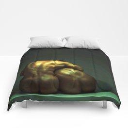 Beast Love Comforters