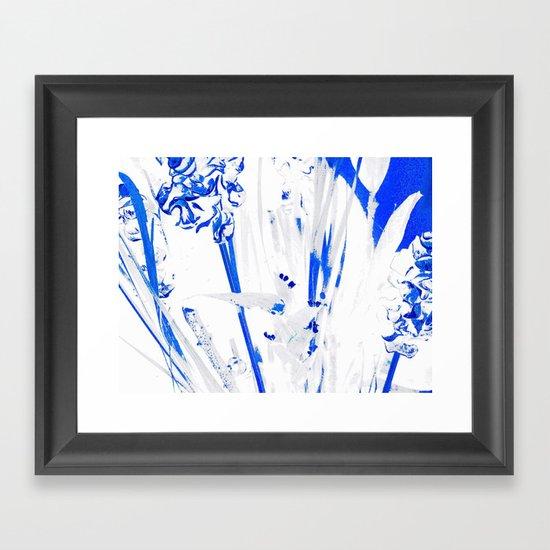 Frio Framed Art Print