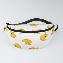 Rubber duck toy Fanny Pack