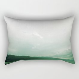 the cove 06 Rectangular Pillow