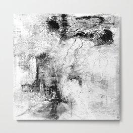 Calm Journeys 2l by Kathy Morton Stanion Metal Print