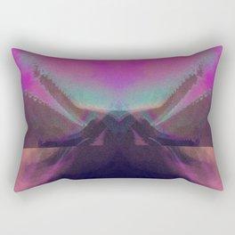 taurus not far away Rectangular Pillow