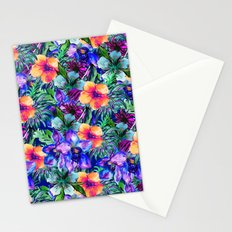 My Tropical Garden 9 Stationery Cards