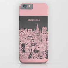 Squad Ghouls Slim Case iPhone 6s