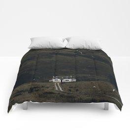 Glen Coe II / Scotland Comforters