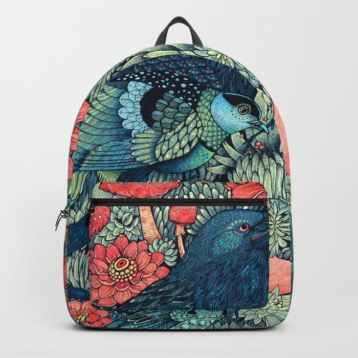 Cosmic Egg Backpack