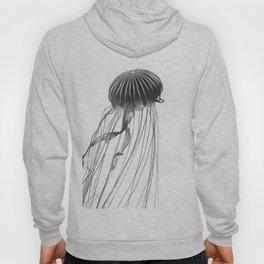 Minimal Jellyfish Hoody