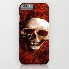 Rust to Rust iPhone 6s Slim Case