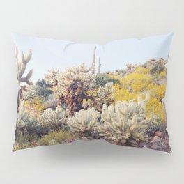 Arizona Color Pillow Sham