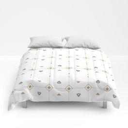 Jazzy Okami Pattern Comforters