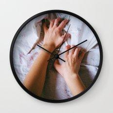 Adeline Wall Clock