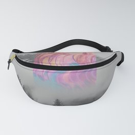 SILKY Fanny Pack