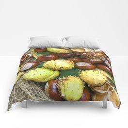 AUTUMN STILL LIFE  Comforters