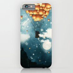 Where all the wishes come true Slim Case iPhone 6