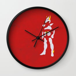 Pegasus Seiya Wall Clock