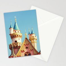 Disneyland Stationery Cards