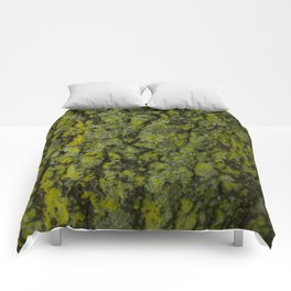Nature's Textures Comforters