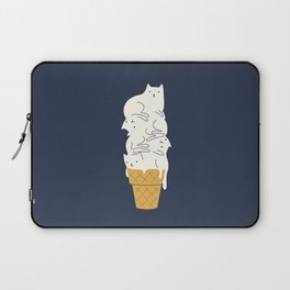 Meowlting Laptop Sleeve