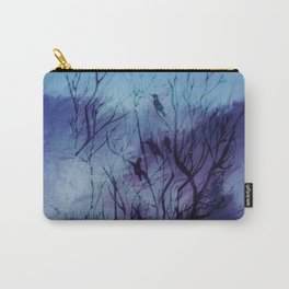 Growth Within Carry-All Pouch