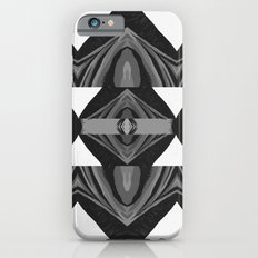 Euclidean geometry iPhone 6s Slim Case