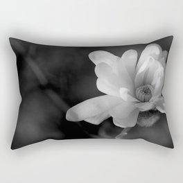 Magnolia Stellata  Rectangular Pillow