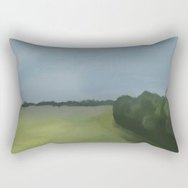 Beeldenstorm (Great Iconoclasm) Rectangular Pillow