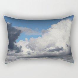 Thunderheads Rectangular Pillow