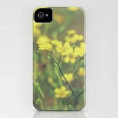 Hello Buttercup! Slim Case iPhone (4, 4s)