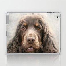 Spaniel Laptop & iPad Skin