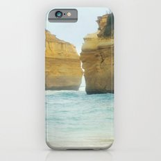 On a Collision Course iPhone 6s Slim Case