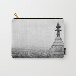 Paris from Montmarte Carry-All Pouch
