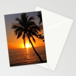 Leave nothing, but your footprints series - VI.- Stationery Cards