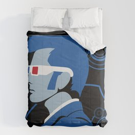 The 10th Doctor Comforters