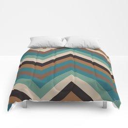 Geometric - 2 Comforters
