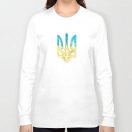 Trident Long Sleeve T-shirt
