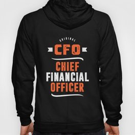 CFO - Chief Financial Officer Hoody