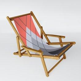 Iglu Living Coral Sling Chair