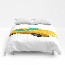 Sunny Toro Comforters